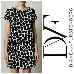 · Tara Dress · Diane Von Furstenberg